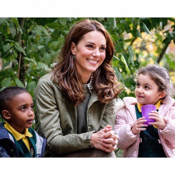 Принц Уильям и Кейт Миддлтон отправляются в королевский тур в Пакистан