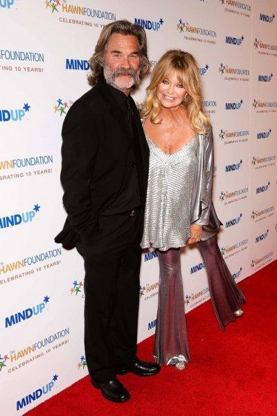 Почему Курт Рассел и Голди Хоун до сих пор не женаты?
