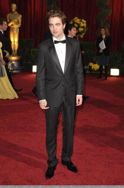 Роберт Паттинсон будет впервые претендовать на премию «Оскар»