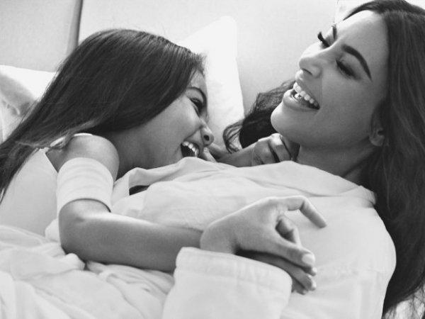 Ким Кардашьян ругается с Канье Уестом по поводу применения макияжа их 6-летней дочери Норт