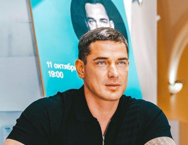 Курбан Омаров поделился секретом успешного ведения бизнеса