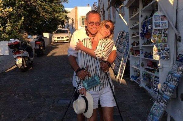 Впервые за несколько лет: Андрей Кончаловский рассказал о состоянии дочери