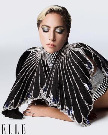 Леди Гага про изнасилование в 19 лет и фиктивный брак с Брэдли Купером