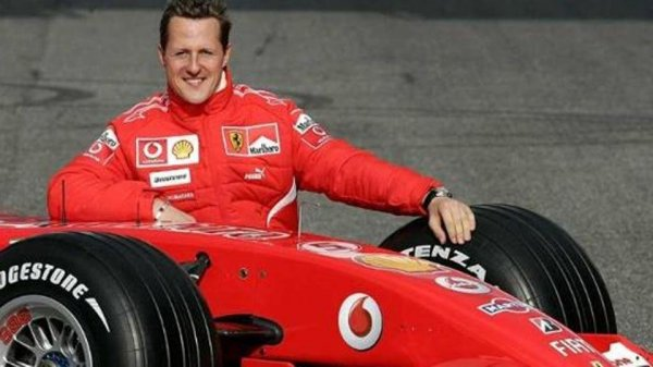 Супруга Михаэля Шумахера впервые поведала о состоянии знаменитого гонщика