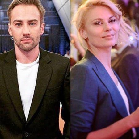 Дмитрий Шепелев решил жениться. Кто же эта загадочная избранница известного телеведущего?