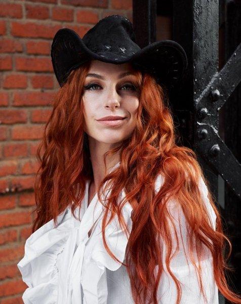 Ирина Забияка рассказала о группе «ЧИЛИ» и планах на будущее