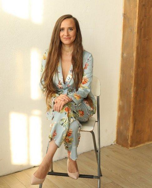 """Популярный блогер Мария Самарина: """"Свадьба не дает гарантии на счастье"""""""