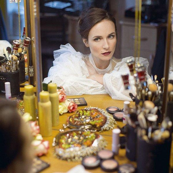 Актриса Анна Снаткина публично призналась в любви мужу