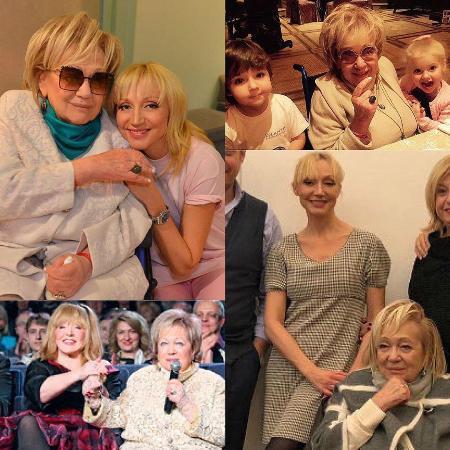 Почему Алла Пугачева не присутствовала на похоронах близкой подруги Галины Волчек