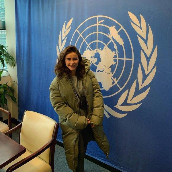 Мирослава Дума призналась подписчикам в страшном заболевании