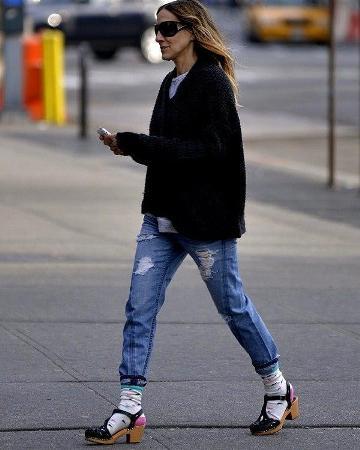 Почему Сара Джессика Паркер и Том Круз не пользуются мобильными телефонами