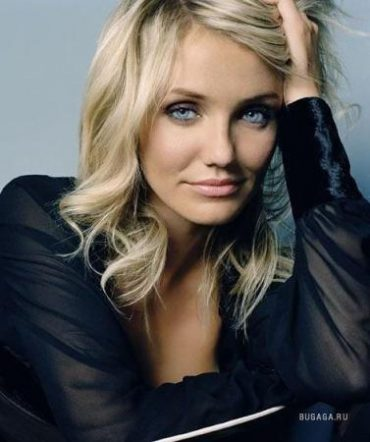 Cameron Diaz: what were the relations of the actress throughout life