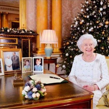 Unique Christmas traditions of the Royal family