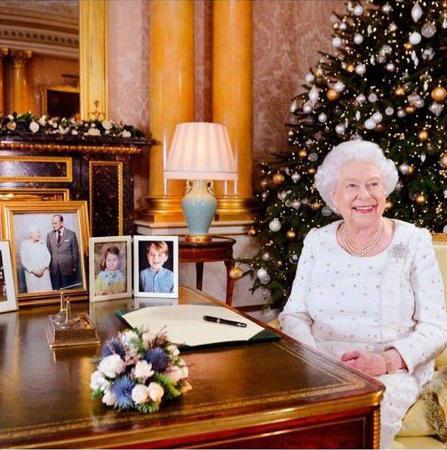 Уникальные рождественские традиции королевской семьи