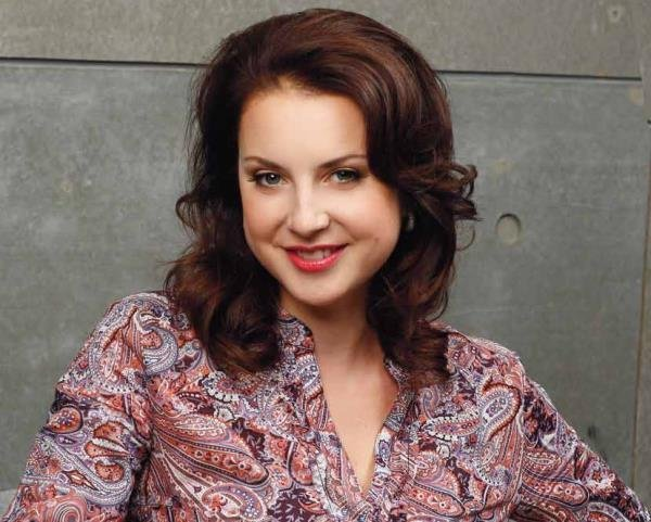 Ирина Слуцкая родила третьего ребенка