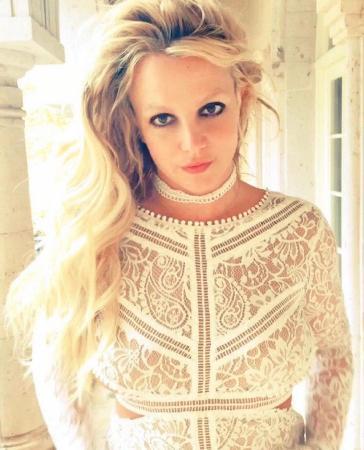 Не выдержала: Бритни Спирс обратилась к недоброжелателям через видео в социальной сети Instagram