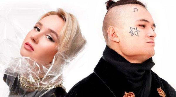 """Клава Кока и MORGENSHTERN презентовали клип на песню """"Мне пох"""""""