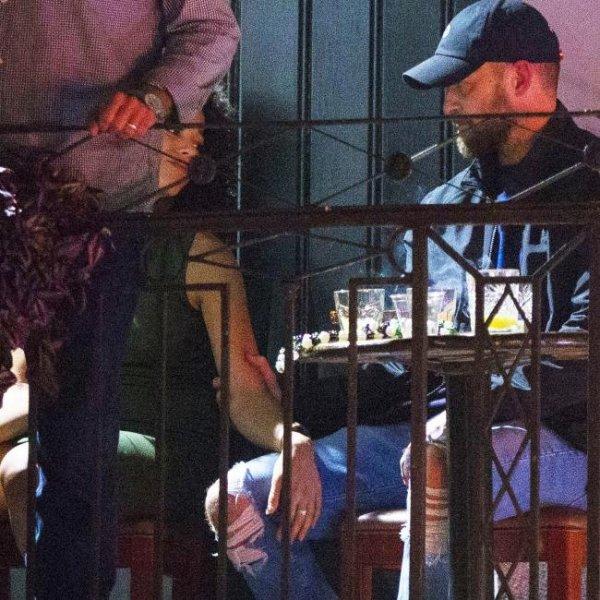 Джастин Тимберлейк всеми силами пытается вымолить прощение у своей супруги