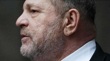 Harvey Weinstein has urged aspiring Actresses to have sex, citing the success of other famous women