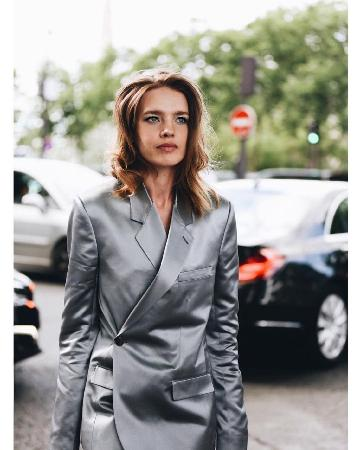 Наталья Водянова выходит замуж за французского миллиардера