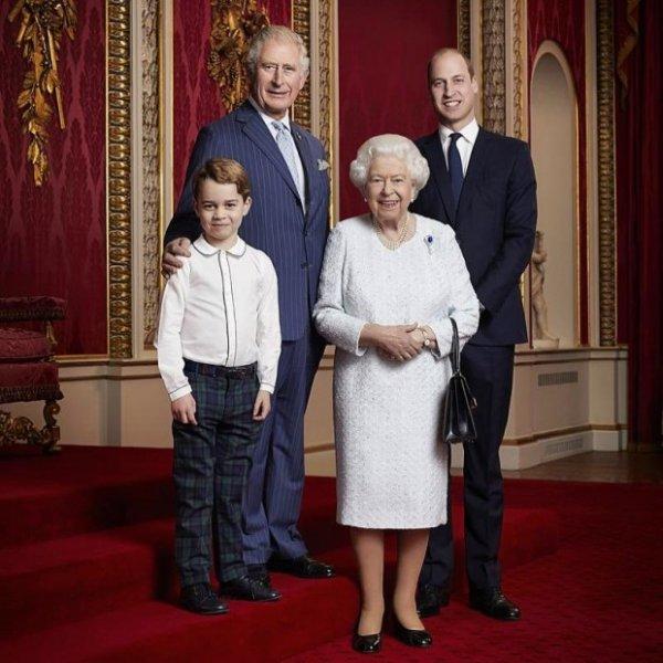 Королева Елизавета II впервые объявила о запланированных публичных мероприятиях на 2020 год