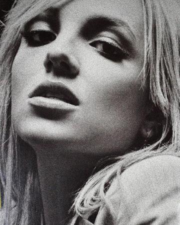 Во Франции состоится первая персональная выставка Бритни Спирс