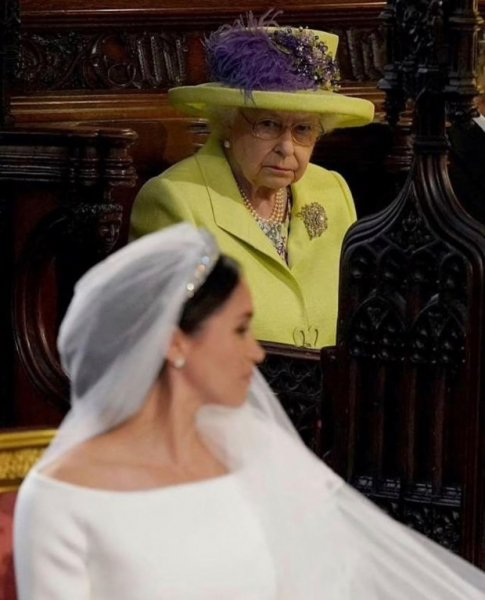 Мишель и Барак Обама давали советы принцу Гарри и Меган Маркл по вопросу обретения собственного распорядка жизни?