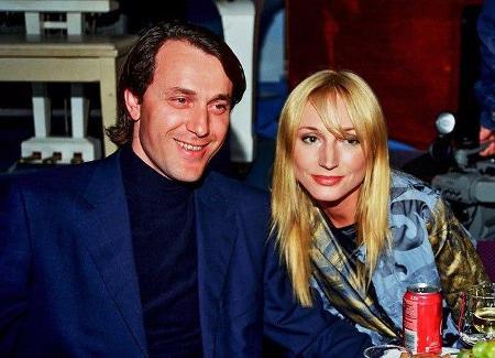 Руслан Байсаров шестой раз женился: девушка стала его второй официальной женой