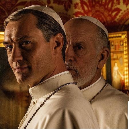 Джон Малкович, который в сериале играет Папу Римского, оказался в жизни атеистом