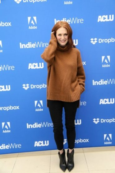 The Sundance film festival ahead of 2020: see the best outfits of last year