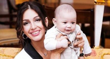Оксана Воеводина рассказала о проблемах со спиной, которые начались после родов
