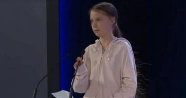 """Meeting Prince Charles and Greta Thunberg talks about a """"green tax"""" and new projects"""