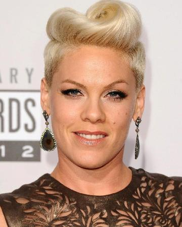Pink talked to myself about old age and the errors of youth