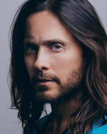 Jared Leto shared network personal telephone number, calling on fans to write him a SMS