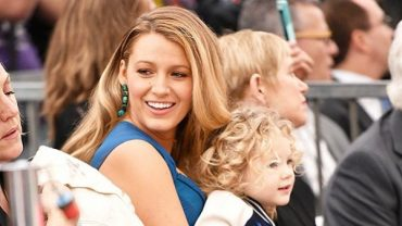 Blake lively admitted why her 5-year-old daughter did not want to visit the show Jimmy Fallon