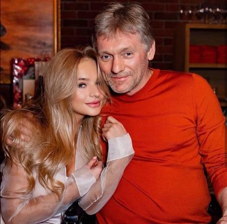 Лиза Пескова рассказала какие у нее отношения с мачехой Татьяной Навкой