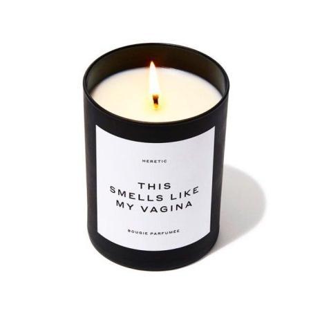 Гвинет Пэлтроу выпустила свечи с шокирующим названием