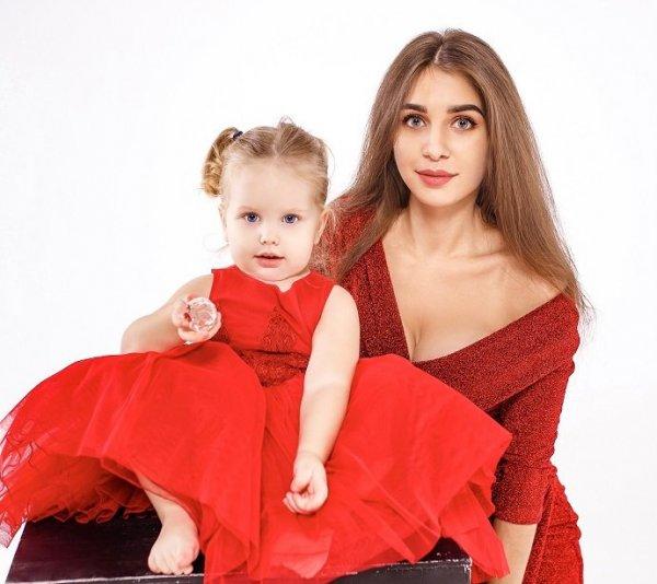 Лейла Мешкова: «Мама – это не особенность, а данность»