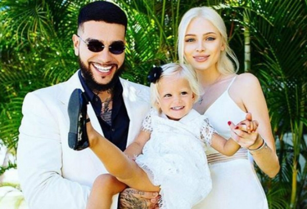 timati and alena dating Alena shishkova source: www her stardom grew also due to public relationship with a russian rapper timati pros and cons of dating a ukrainian and what can.