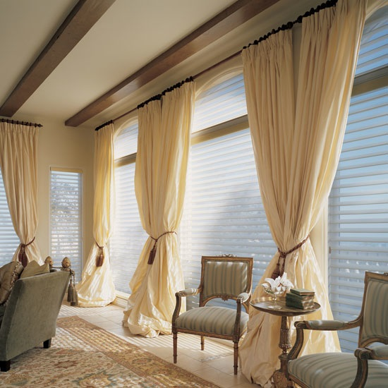 How to choose color of curtains   Celebrity News