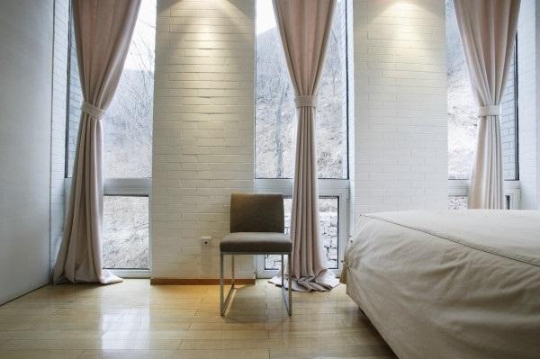 Choosing Curtains For Living Room - Kaisoca.com
