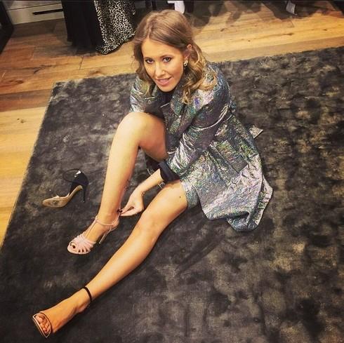 Anna wintour fashion show 2