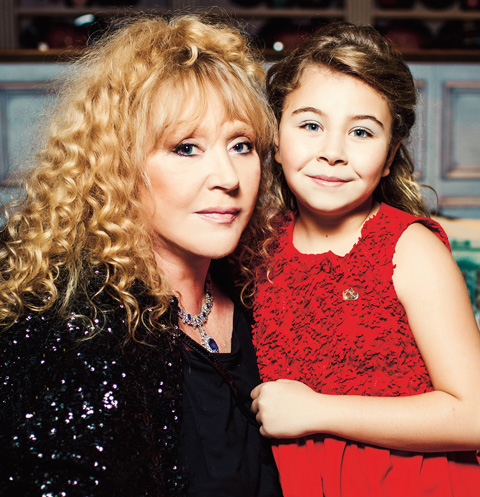 Alla Pugacheva told how she managed to lose weight 23.05.2018 84