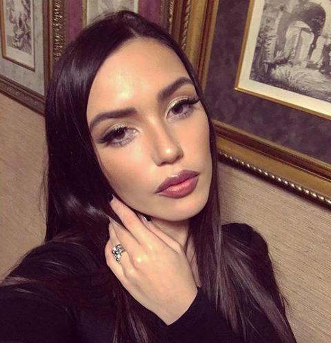 Porno Olga Seryabkina  naked (89 foto), 2019, legs