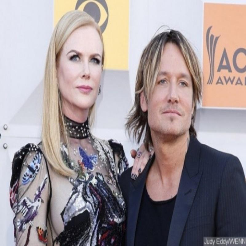 Nicole Kidman Keith Urban Anniversary: Keith Urban And Nicole Kidman Want To Renew Wedding Vows