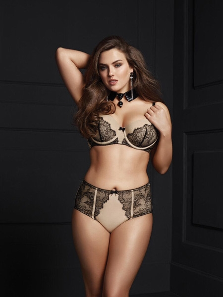 Incanto has released an underwear for girls plus size | Celebrity News