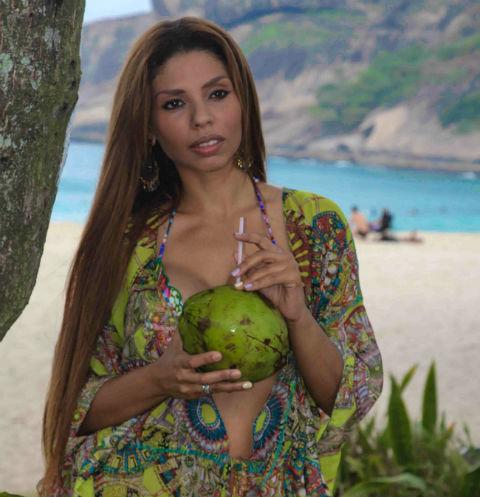 Brazilian Celebrity Butt-enhancement ... - nigeriana.news