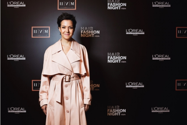 In Moscow there took place Hair Fashion Night – Celebrity News