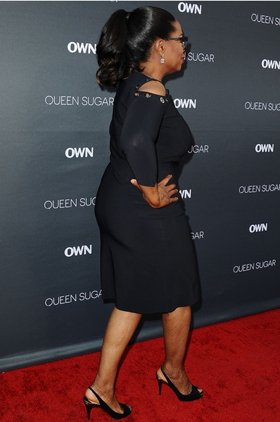 Thinner Oprah Winfrey Surprised The New Sexy Image
