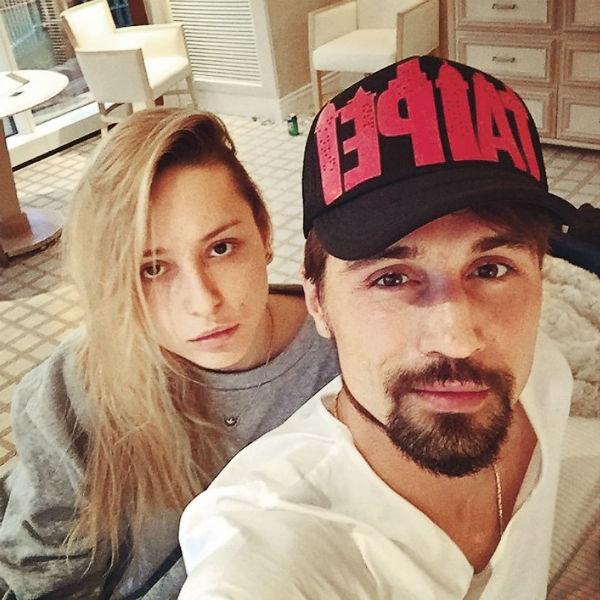 yulia volkova dima bilan dating Lyrics to 'back to her future' by yulia volkova feat dima bilan / back to her future, throwing the heads up / we were going nowhere / she said she would have.